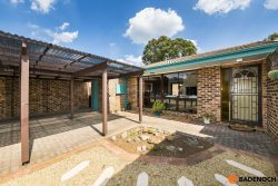 Unit 2 / 63 Condell Street Belconnen ACT 2617