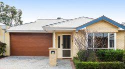 Villa 92/55 Alexander Dr, Lawley Park Village, Menora WA 6050, Australia