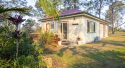 739 Clarence Way, Whiteman Creek NSW 2460, Australia